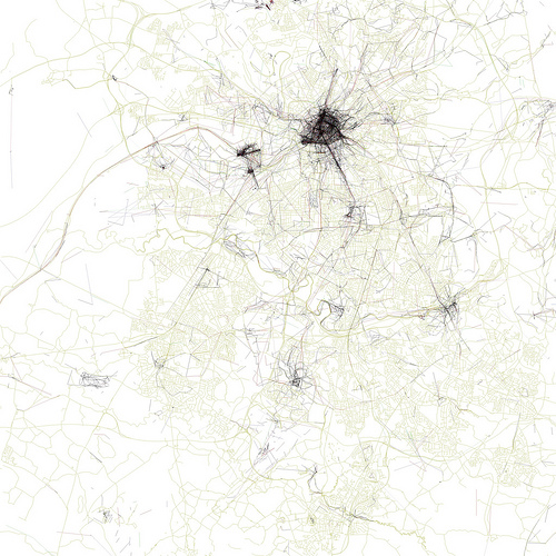 The Geotaggers' World Atlas #68: Manchester