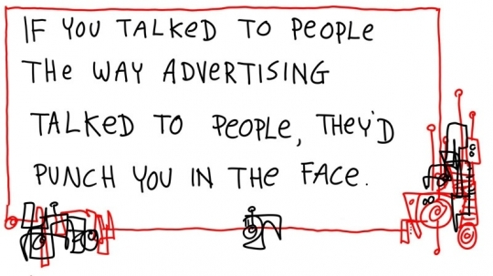image from gapingvoid.com